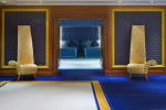 Burj Al Arab Diplomatic 3 bedroom suite