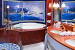 Burj Al Arab Deluxe Twin One Bedroom Suite