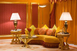 Burj Al Arab Royal 2 bedroom suite
